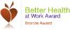 Better Health at Work Bronze Award